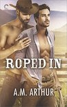 Roped In (Clean Slate Ranch #2)