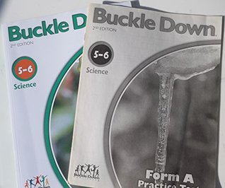 Buckle Down 5-6 Science 2nd Edition