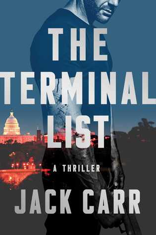 The Terminal List (James Reece, #1)