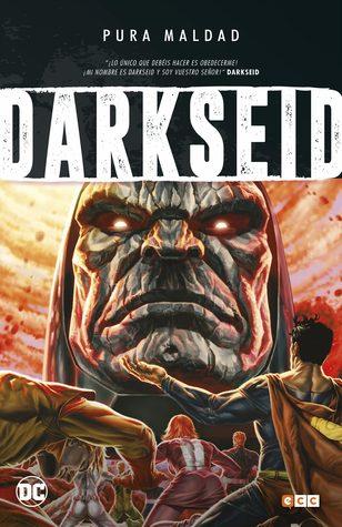 Pura Maldad: Darkseid