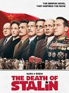 The Death of Stalin Movie Edition by Fabien Nury