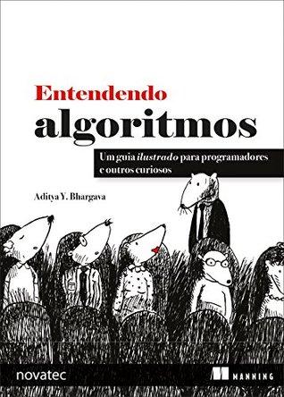 Grokking Algorithms Pdf