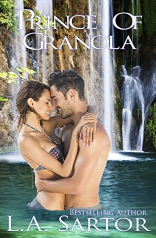 Prince Of Granola (Plantation of White Treasure Book 1)