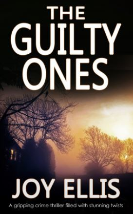 The Guilty Ones (DI Jackman & DS Evans #4)
