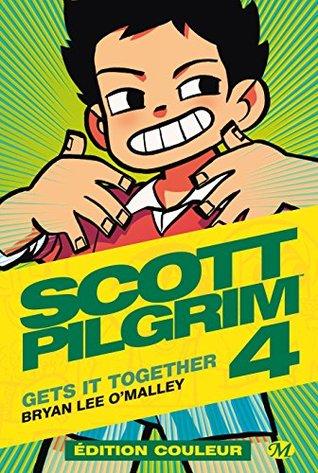 Scott Pilgrim, tome 4 : Gets it together