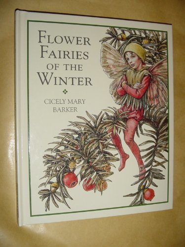 Flower Fairies Library:Flower Fairies Of The Winter (Flower Fairies Series)