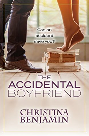 The Accidental Boyfriend: A Stand-Alone YA Contemporary Romance Novel (The Boyfriend Series Book 7)