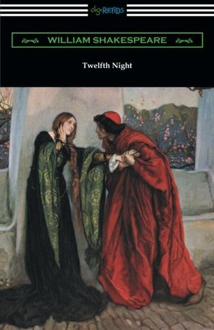 Twelfth Night, or What You Will (Annotated by Henry N. Hudson with an Introduction by Charles Harold Herford)