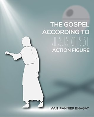 The Gospel according to Jesus Christ Action Figure
