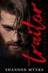 Traitor (Renegade: Book 2)