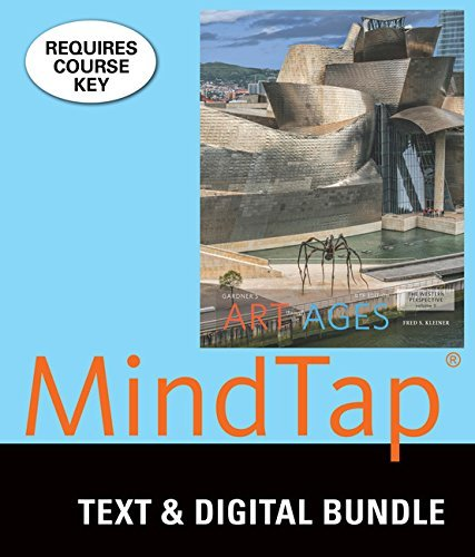 Bundle: Gardner's Art through the Ages: The Western Perspective, Volume II, Loose-leaf Version, 15th + LMS Integrated for MindTap Art, 1 term (6 ... the Ages: The Western Perspective, 15th