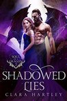 Shadowed Lies (Soul of a Dragon,  #2)