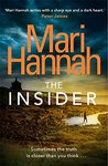 The Insider by Mari Hannah