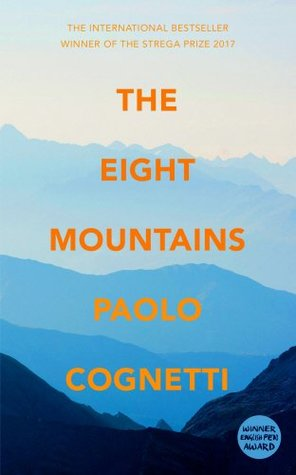 Cover title : The Eight Mountains