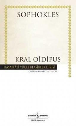 Kral Oidipus - Ciltli