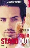 Diego by Jane Devreaux