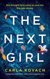 The Next Girl by Carla Kovach