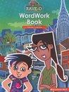 Rave-o WordWork Book, Volume 1, Units 2-8