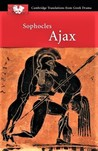 Ajax (Translations from Greek Drama)