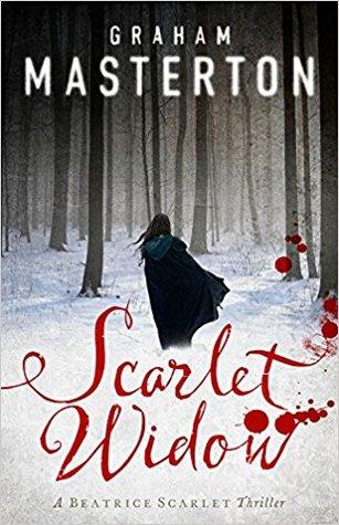 Scarlet Widow (Beatrice Scarlet, #1)