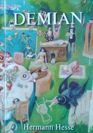 Demian : zgodba o mladosti Emila Sinclairja
