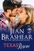 Texas Rescue by Jean Brashear