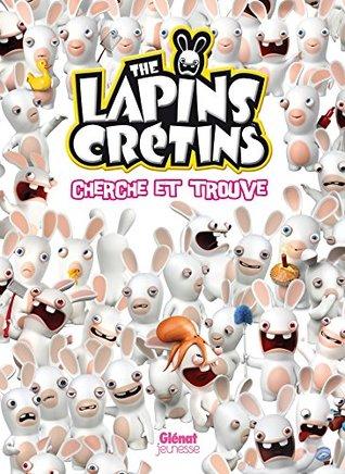 The Lapins Crétins : Cherche et trouve