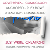 Anchored (Book One of The Crashing Tides Duet)