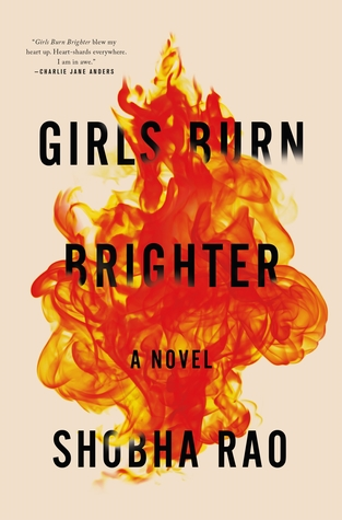 Shobha Rao: Girls Burn Brighter