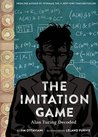 The Imitation Game by Jim Ottaviani