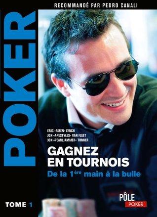 Poker - Gagnez en tournois