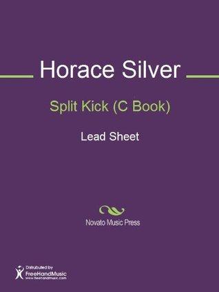 split-kick-c-book-sheet-music-lead-sheet