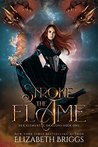 Stroke The Flame (Her Elemental Dragons, #1)
