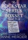 The Rockstar Series Part 3 (Books 9-14)
