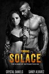 Finding Solace (The Kings of Retribution MC, #3)