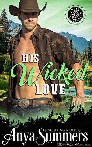His Wicked Love (Cuffs and Spurs #3)