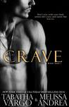 Crave (Blood & Breed, #1)