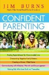 confident parenting burns jim