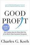 Good Profit - Signed / Autographed Copy