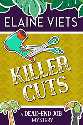 Killer Cuts (A Dead-End Job Mystery Book 8)