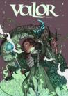 Valor: Wands