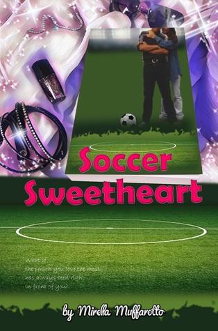 Soccer Sweetheart (The Rook Café #1)