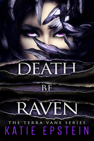 Death Be Raven (Terra Vane #3)