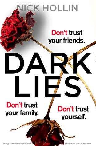 Dark Lies (Detective Rhodes and Radley #1)