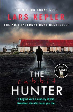 The Rabbit Hunter (Joona Linna, #6)