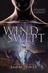 Windswept : The Hightower Trilogy, #2