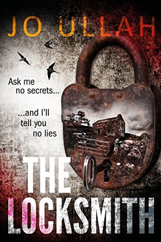 The Locksmith by Jo Ullah