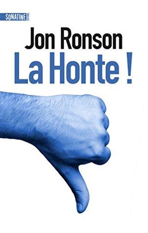 La Honte!
