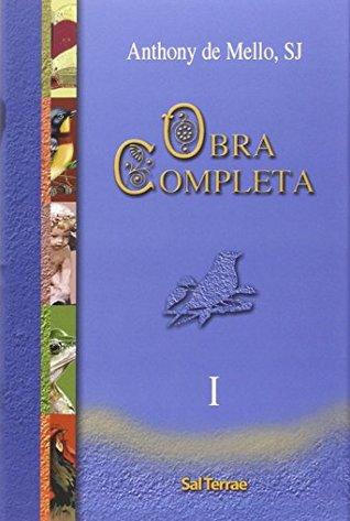 OBRA COMPLETA A. DE MELLO