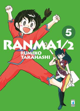 Ranma ½, Vol. 5